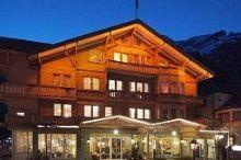 Adler Chalet-Hotel Kandersteg