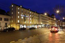 Best Western Plus Hotel Bahnhof Schaffhausen