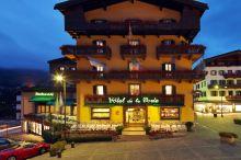 De La Poste Cortina D'Ampezzo