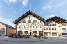 Fraundorfer Gasthof Garmisch-Partenkirchen