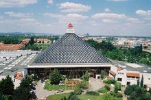 Eventhotel Pyramide Vösendorf