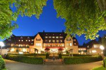 Schwarzwald Parkhotel St. Georgen