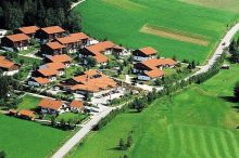 Country Partner Hotelresort Reutmühle Waldkirchen