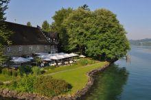 Feldbach See & Parkhotel Steckborn