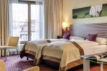 Hotel Mercure Salzburg Central Salzburg Stadt