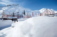 Arlberg Hospiz Hotel St. Anton am Arlberg