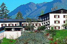 Schlosshotel Dörflinger Ges.mbH.+Co.KG Bludenz