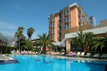 Lake Front Hotel Mirage Riva del Garda