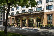 Hilton Vienna Plaza Wien
