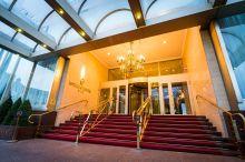 InterContinental Hotels VIENNA Vienna