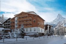 Hotel Perren Superior Zermatt