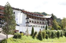 Panorama Hotel Rothenfels Immenstadt