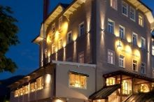 Wittelsbach Alpenhotel Ruhpolding