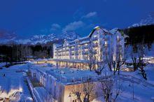 Cristallo a Luxury Collection Resort & Spa Cortina d'Ampezzo Cortina D'Ampezzo