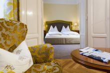 Parkhotel Graz – Traditional Luxury Graz