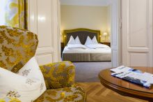 Parkhotel Graz – Traditional Luxury Graz