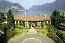 Villa Principe Leopoldo Lugano