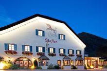 Stafler Romantik Hotel Freienfeld