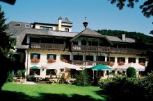 Hotel Stroblerhof Strobl