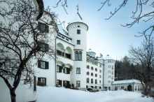 Romantik Hotel Schloss Pichlarn Grimming Mountain Region