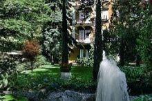 Parkhotel Luna-Mondschein Bozen