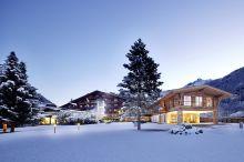 Relais & Chateaux Hotel Jagdhof Neustift im Stubaital