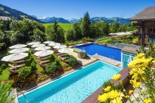 Ermitage Wellness- & Spa-Hotel Gstaad-Schönried