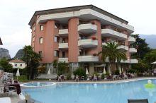 Palace Hotel Citta Arco