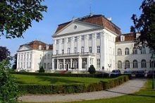 Austria Trend Hotel Schloss Wilhelminenberg Wien Wien
