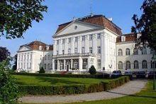 Austria Trend Hotel Schloss Wilhelminenberg Wien Wenen