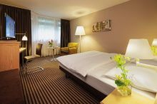 Moevenpick Hotel München-Airport Hallbergmoos