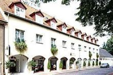 Wörlitzer Hof Landhaus Oranienbaum-Wörlitz