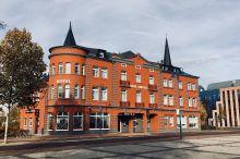 Central Bitterfeld-Wolfen