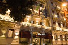 Grand Hotel Des Arts Verona