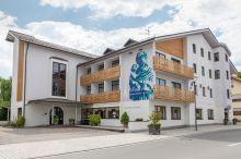 Hotel Antoniushof Ruhstorf