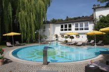 Antoniushof Ring-& Wellnesshotel Ruhstorf