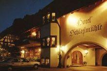 Schlossmühle Glottertal