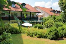 Hotel Haus Christl Bad Griesbach