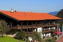 Berggasthof Hotel Adersberg Flair Hotel Grassau (Chiemgau)