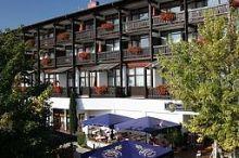 Residenz Aktiv & Vital Hotel Bad Griesbach