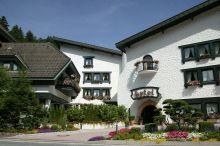 Sackmann Romantik Hotel Baiersbronn
