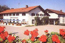 Geiselstein Alpengasthof Halblech-Buching