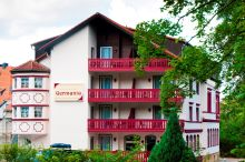 Germania Wellnesshotel Bad Harzburg