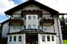 Eisensteiner Hof Bodenmais
