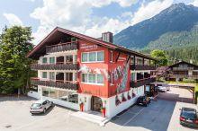 Rheinischer Hof Garmisch-Partenkirchen