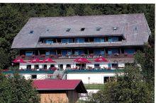Land-gut-Hotel Großbach St. Blasien