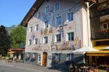 Romantik Hotel Sonne Bad Hindelang