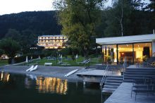 Seehotel Hoffmann Steindorf am Ossiacher See