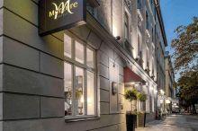 Mercure Hotel Muenchen am Olympiapark Munich