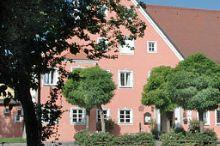 Zum Klosterbräu Romantik-Hotel Wellheim